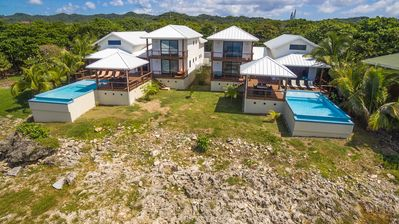 Photo for 6BR Villa Vacation Rental in West End, Bay Islands Department