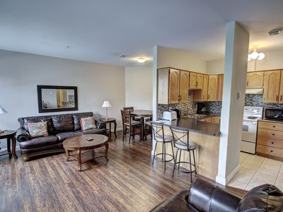 Photo for Condo nestled in the heart of historic downtown just steps from all amenities.!