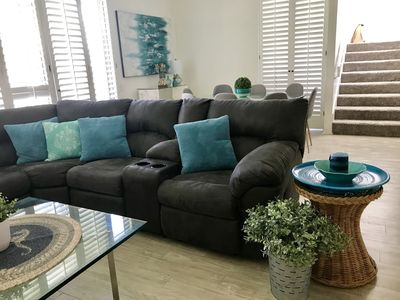 Photo for Artsy, Fun Ironwood CC condo great for families and festival attendees!