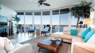 Photo for CRD1005 - Modern Three Bedroom Condo wit