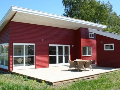 Photo for 8 person holiday home in Gudhjem
