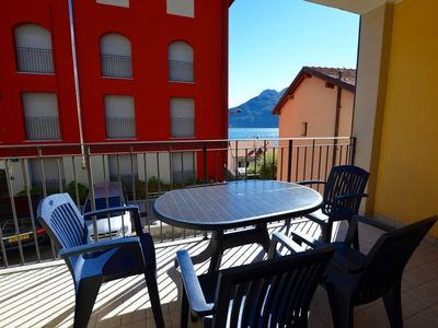 Photo for Apartment in the center of Acquaseria with Internet, Lift, Balcony (677801)