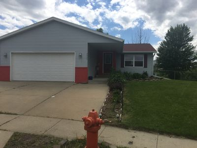 Photo for Beautiful charming 4bed/2bath single family house  great location Nw ROCHESTER