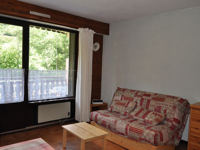 Photo for Appartement Triolet 5 - 4 couchages