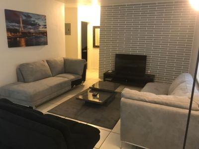 Photo for Comfy  Hollywood Apartment #2