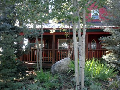 Photo for Cabernet Cottage - Your McCall Adventure Basecamp