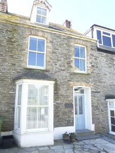 Photo for Spacious Period House In Port Isaac - just minutes from the harbour