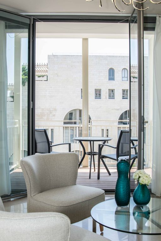 Mamilla Amazing Views Modern Amp New Fami Vrbo