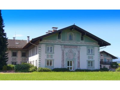 Photo for 1BR Apartment Vacation Rental in Prien am Chiemsee