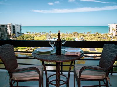 Photo for PENTHOUSE w/full ocean & bay views -  SEPTEMBER SPECIAL!!! FLEXIBLE DAYS!