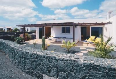 Photo for Holiday house Playa Blanca for 2 - 4 persons with 2 bedrooms - Luxury holiday home