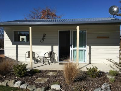 Photo for Twizel - Relax and unwind at Totara Cottage - Free Wifi
