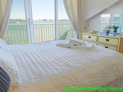 Photo for Powderkeg Cottage - 3 Bedroom Property on Harbour Foreshore sleeping 5 (+2)
