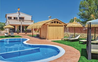 Photo for 4 bedroom accommodation in Son Serra de Marina