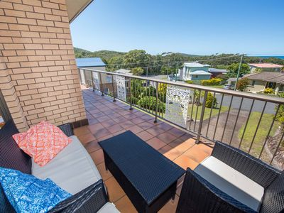 Photo for Lentara Street, 8 - Fingal Bay, NSW