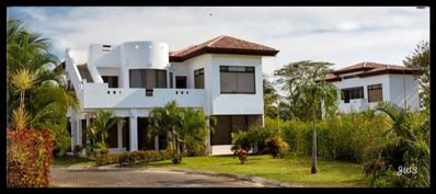 Photo for Beautiful 5 Bedroom Home With Ocean View