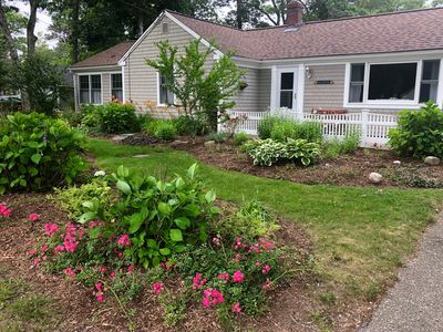 Photo for 3BR House Vacation Rental in Yarmouth, Massachusetts