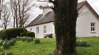 Beautiful Cottage in rural County Mayo