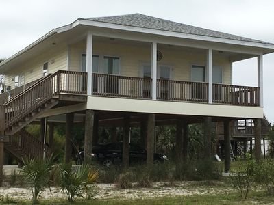 Photo for PENSACOLA BEACH  3bd/2ba Sleeps 8