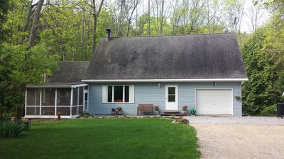 Photo for Sleepy Hollow Cottage, the Perfect Location