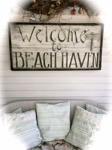Photo for Beach Haven LBI weekly rental. Located in the center of Beach Haven