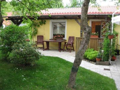 Photo for small house in Mirow - small house in Mirow (22203)