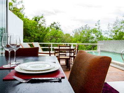 Photo for 3 Bedroom overlooking Patong,Jane Choice