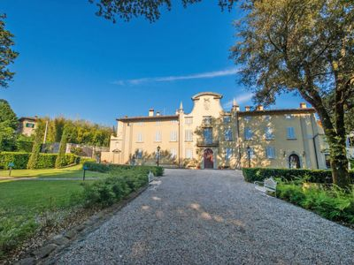 Photo for Vacation home Beatrice in Borgo San Lorenzo - 26 persons, 13 bedrooms