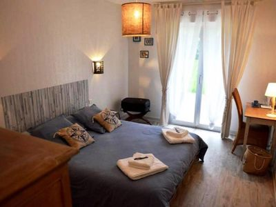 Photo for Molène rooms for 2 people with breakfast, between Perros-Guirec and Bhéhat