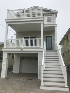 Photo for Brand New!! Perfect Family Friendly!! 4 Bed 3 Bath, Beach Block