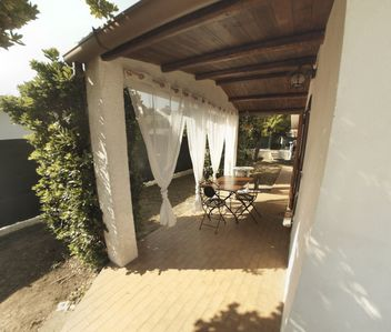 Photo for Nice detached house with hotel's confort at 10 min from the beach