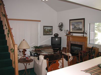 Photo for Red Pine Condo - Great Location Beautiful Views