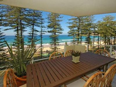 Photo for 24/69 Nth Steyne, 4 night min, 7 nights min Dec/Jan
