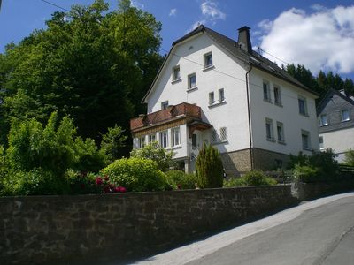 Photo for Apartment Sauerland in Kirchhundem