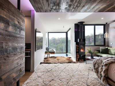 Photo for AWESOME super luxury shipping container villa