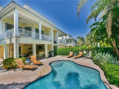 Photo for Private, Heated Pool with Huge December Deals!! Dolphin House: 3 BR / 2.5 BA