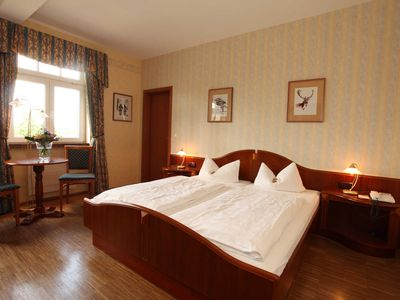 Photo for Double Room - Resort Gutshof Sparow