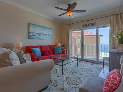 Photo for Seawind 601 Gulf Shores Gulf Front Vacation Condo Rental - Meyer Vacation Rentals