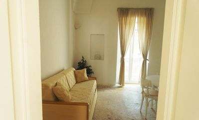 Photo for 2BR Apartment Vacation Rental in Matino, Puglia