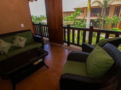 Photo for 2BR Villa Vacation Rental in Troncones, Gro.