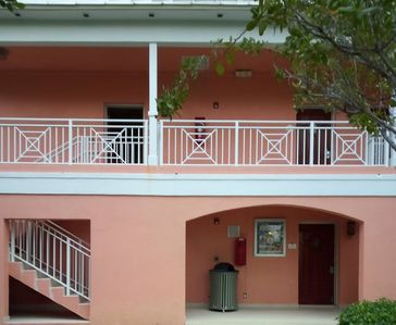 Beautiful condominium at Old Bahama Bay Resort & Yacht Harbor, Grand Bahama