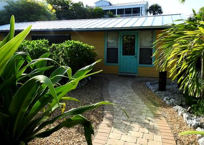 Our beach house, a special place like no other! Stay in a HGTV Beach House!