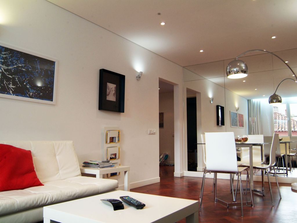 Location Appartement Madere