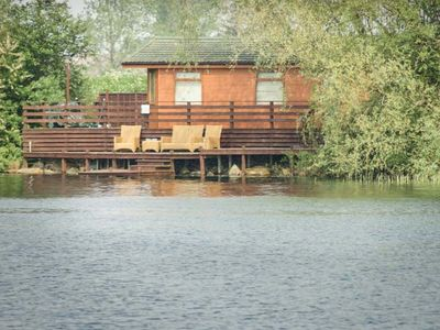 Photo for Sundeck Lodge, TATTERSHALL LAKES COUNTRY PARK