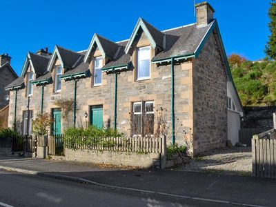 Photo for 2 bedroom accommodation in Kingussie