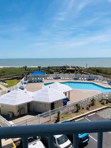 Photo for Oceanfront Condo w/ tons of amenities