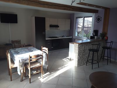 Photo for Cottage Baie de Somme on the farm 2 to 7 people 3 *