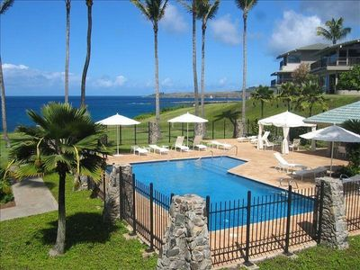 REDUCED RATES***NEWLY RENOVATED Luxurious & Most Requested Gold Ocean View Villa