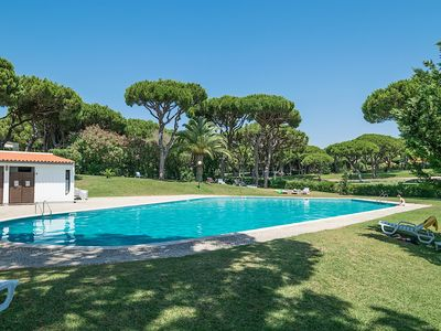 Photo for Kraft Villa, Vilamoura, Algarve