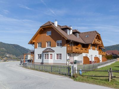 Photo for Modern Apartment in St. Margarethen with Mountain View